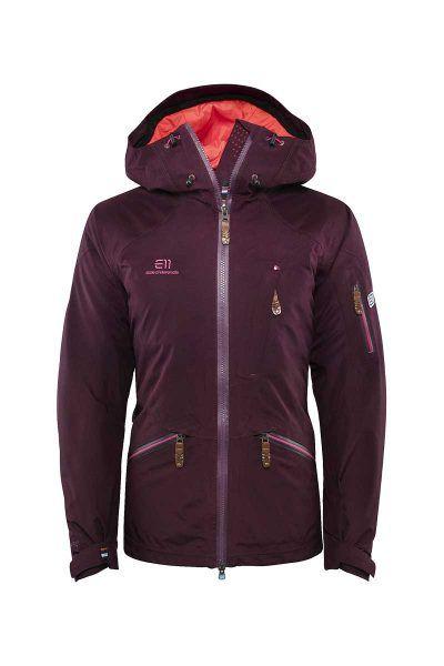 Elevenate Zermatt Jacket 2019 Women S Size Xl Left Basin Sports Jackets Winter Jacket Sale Ski Jacket