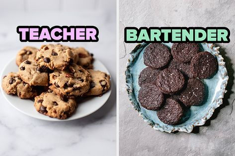 In this world, you're either a chewy cookie person or a crispy cookie person.View Entire Post ›