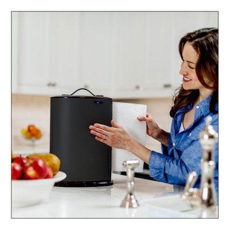 Innovia Hands Free Countertop Automatic Paper Towel Dispenser