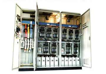 Thyristorised Apfc Panels Electric Board Electronics Components Save Power