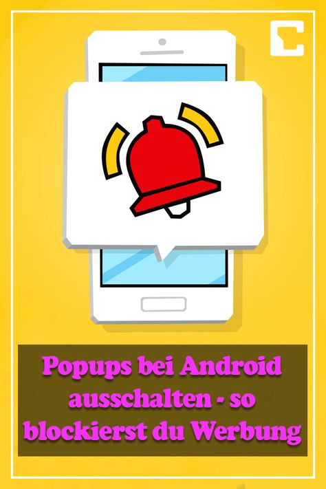 Werbung Popup Android