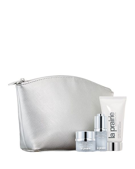 La Prairie 4-piece Free Bonus Gift with $350 Purchase at ...