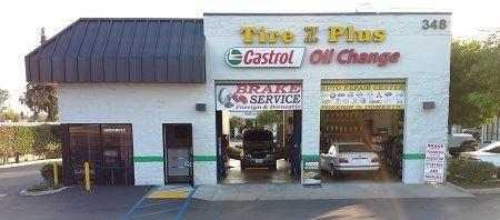 Tire Z Plus In Pomona Ca California Auto Service Employment