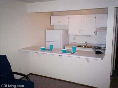 capitol area studios - 130 n. hancock street (studio apartments