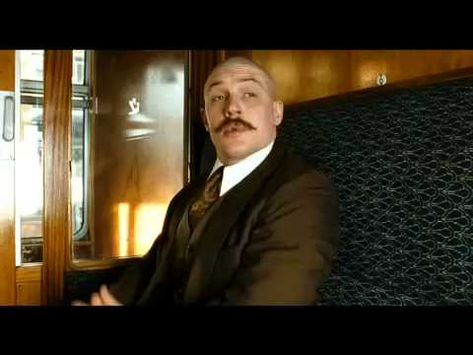 If you haven't seen Bronson you're missing out on a lot, it's one of the best movies I've seen in a while and it reminds me sooo much of A Clockwork Orange!