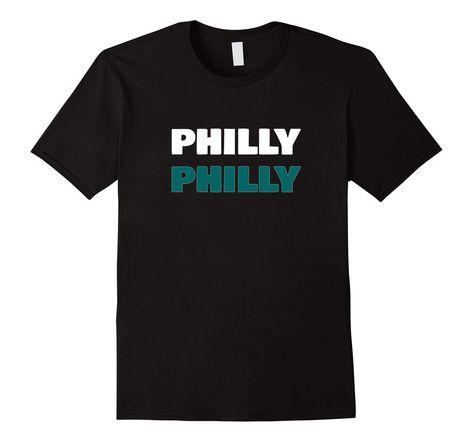 Philly Shirt Football Love T Shirt-Veotee