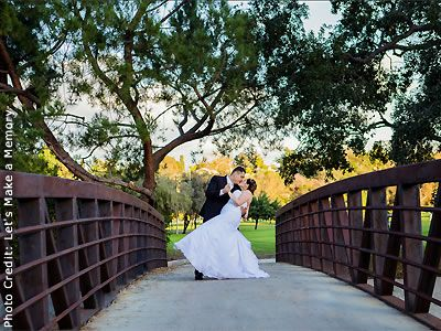 Brookside Golf Club Pasadena California Wedding Venues 7
