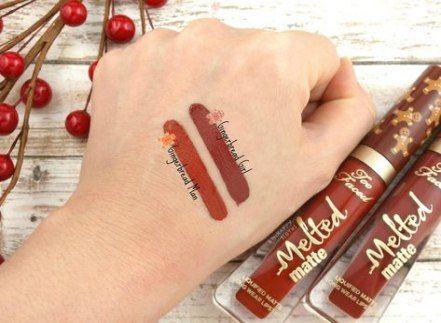 How to wear lipstick girls 48+ Ideas | Melted lipstick