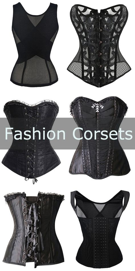 988f7455706 List of Pinterest corsets everyday pictures   Pinterest corsets ...