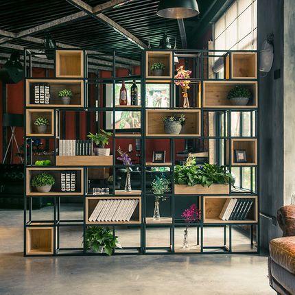 5 Brilliant Ways To Use Industrial Lighting Design Decoracao Estilo Industrial Sala De Design Salas Industriais