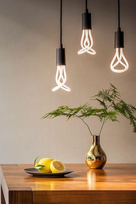 lights, reclaimed wood beams, plumen