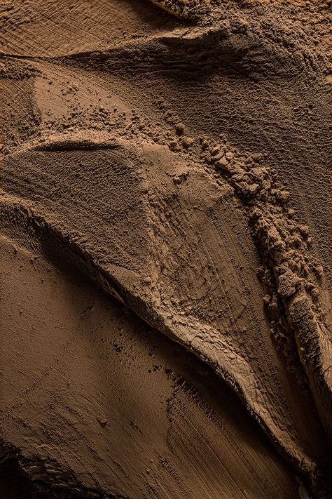 Poudre de cacao. Cocoa powder. Photo©antoninbonnet.com #cocoa #cacao #chocolat #chocolate #texture #matière #poudre #powder#foodphotography #photoculinaire #abstract #antoninbonnet