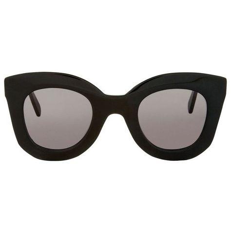 74da607ed071 Céline Marta Sunglasses ( 320) ❤ liked on Polyvore featuring accessories