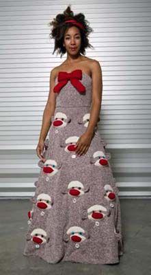 Formal Dress Funny
