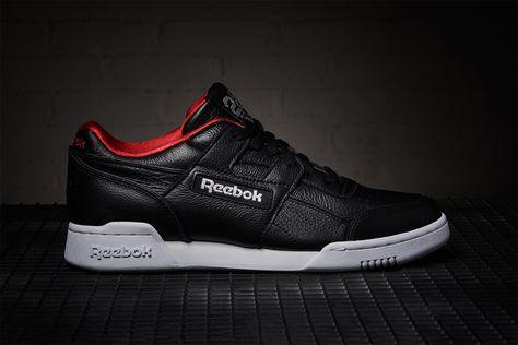 zapatillas reebok workout plus