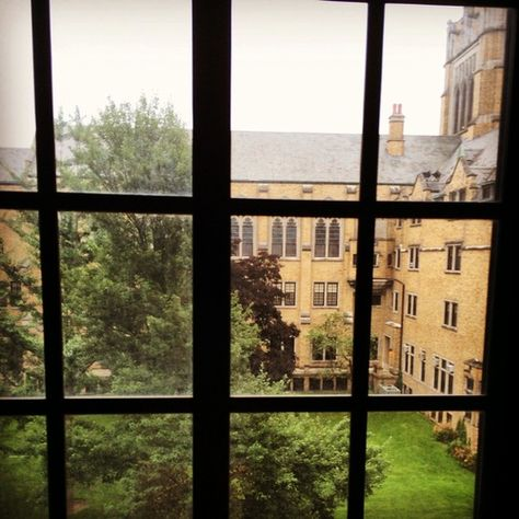 A view from Le Mans via Saint Mary's College