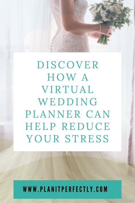 Getting some professional guidance and support along the way doesn't have to be expensive or scary. Read my blog – Planning your own Wedding – How a Virtual Wedding Planner can help you – Big time! And find out some ways I can help you get the most from your plans and make you less stressed. #engaged #bridetobe #weddingplanning #weddingplans #virtualweddingplanner