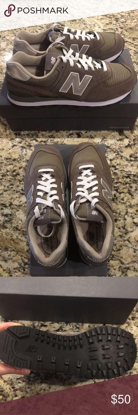35 Ideas Sneakers New Balance 574 Grey | New balance 574 grey, New ...