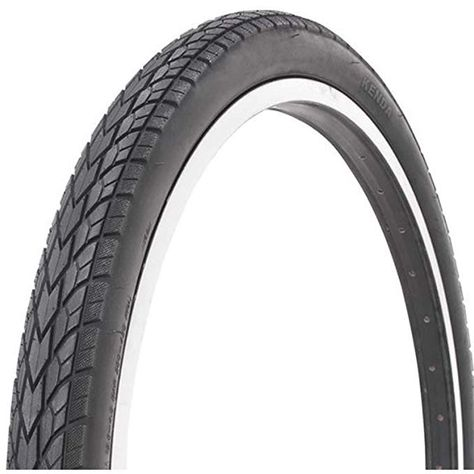 Kenda K191 Koncept Tire 650x23 Folding Bead Black