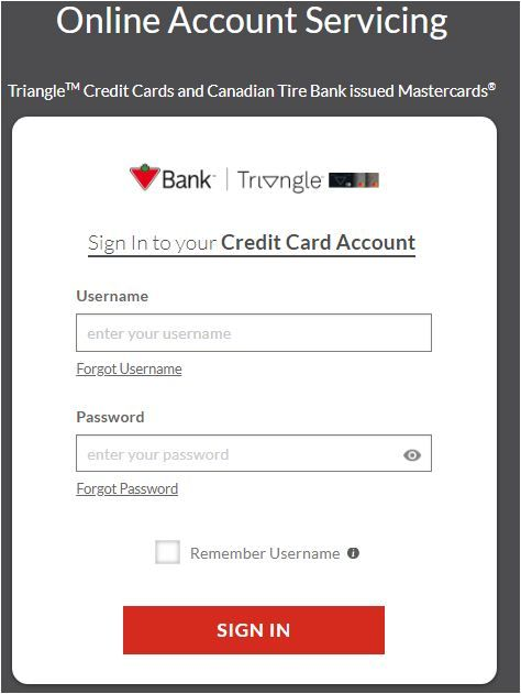 Sears Credit Card Login Online Login Credit Shure Credit Card Online Credit Card Online Login