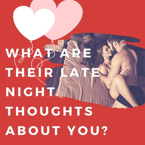 Excited to share this item from my #etsy shop: What are their late night thoughts about you? #relationships #couples #sexualattraction #psychic #tarot #latenight #tarotreading #lovetarotreading