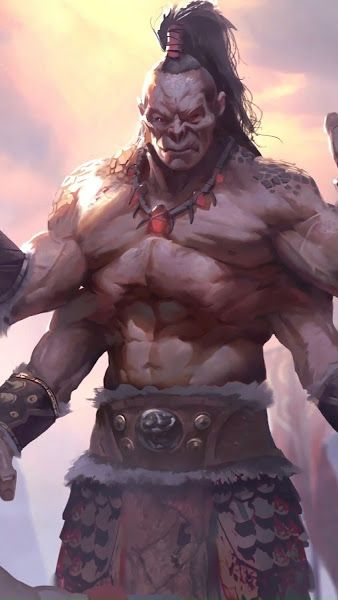 Goro, Mortal Kombat 11, 4K,3840x2160, Wallpaper | Mortal