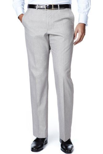 Collezione Luxury Active Waistband Easycare Flat Front Trousers  Product Code: T189432C