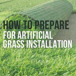 How To Prepare For Artificial Grass Installation Artificial Grass Installation Artificial Grass Artificial Grass Backyard