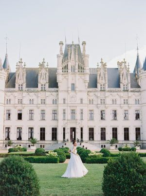 Fairytale Wedding Inspiration At Chateau Challain In France Wedding Venue France Fairytale Wedding Inspiration Chateau Wedding France