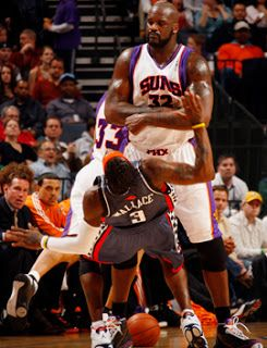 Shaq Funny Moments : funny, moments, Shaquille, O'Neal-