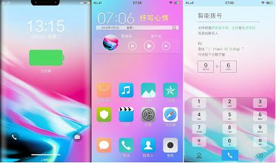Download Collection Vivo Themes Itz And Font Itz For Vivo