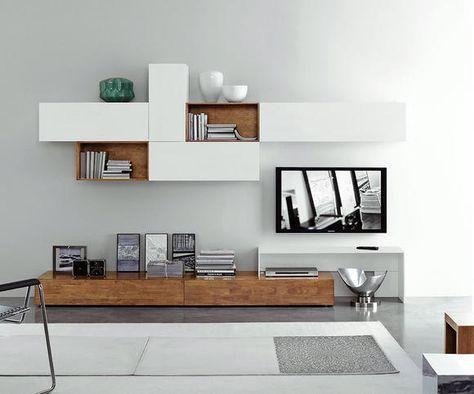 Wohnwand Exklusiv tolle massivholz wohnwand | wohnzimmer in 2018 | pinterest