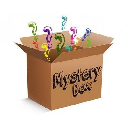 Mystery Soap Box Surprise Soap Box Soap Sock Soap Etsy