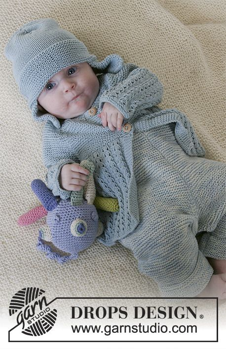 Seaport Baby Drops Baby 13 2 Free Knitting Patterns By Drops