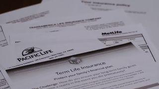 Ksl Investigates How To Find A Missing Life Insurance Policy Life Insurance Policy Insurance Policy Life Insurance Companies