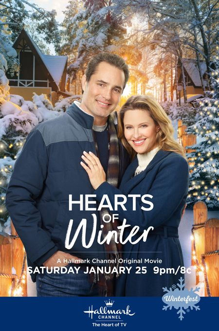 Its A Wonderful Movie Your Guide To Family And Christmas Movies On Tv Hallmark Channel S Winterfest In 2020 Hallmark Movies Romance Victor Webster Hallmark Movies