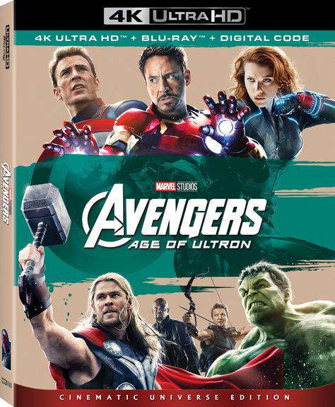 Avengers Infinity War Arriving Digitally On July 31 And Blu Ray On August 14 Infinitywar Age Of Ultron Avengers Blu Ray