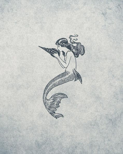 Latest vintage mermaid artwork vintage mermaid wall art drawing mermaid nautical design by world art . Vintage Nautical Bathroom, Vintage Nautical Tattoo, Nautical Drawing, Nautical Tattoo Sleeve, Nautical Prints, Vintage Nautical Wedding, Nautical Design, Nautical Art, Vintage Mermaid Tattoo