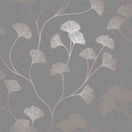 Rose Gold Wallpaper Home Bargains