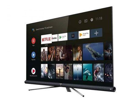 tv 4k pas cher le televiseur tcl
