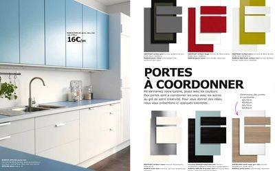 Ikea Porte De Cuisine Ideas