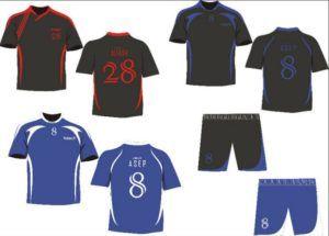 Download Foto Desain Kaos Voli Desain Kaos Jersey Kaos Desain