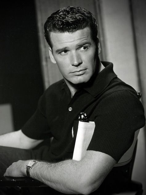 James Garner - Seriously! :) They don't make men like this anymore