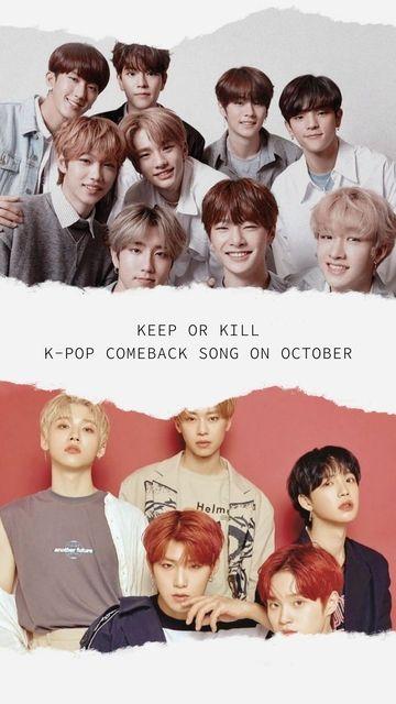 User Uploaded Image Songs Comebacks Kpop
