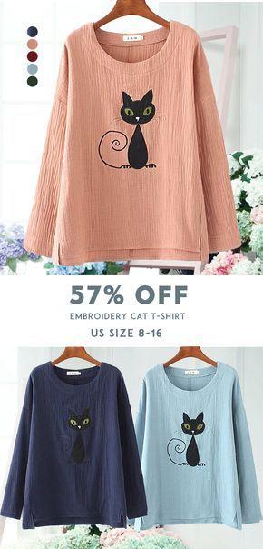 Women Ladies Eye Lashes Print T-Shirt Short Sleeve Fashion Tee Top 8-16