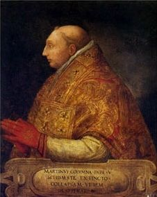 Concílio de Basiléia 1431/1438/1439