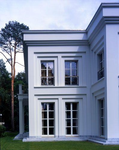 Höhne — Villa Fohlenweg, Berlin