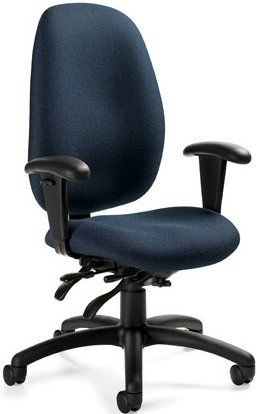 Global 3140 3 Malaga Executive Office Chair Granite Rock Green Chair Executive Office Chairs Light Chair
