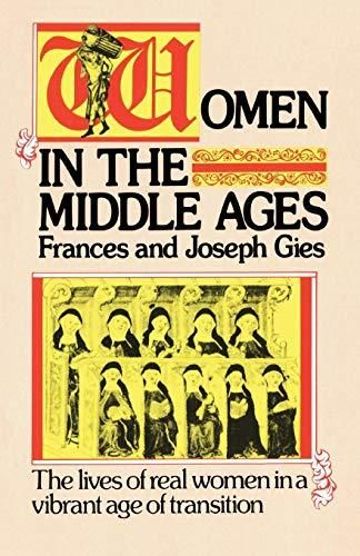 Women in the Middle Ages (Medieval Life) - Default