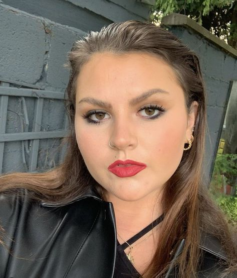 #makeup #makeuptutorial #redlipstick #sosume #makeuplook #makeupbyme